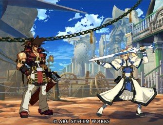 Guilty Gear Xrd SIGN: Where the hell is Zappa?