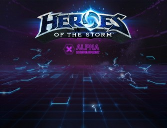 Heroes Of The Storm Impressions – Sorry DOTA 2