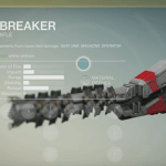 Destiny Update 1.1 Tweaks Exotics, Upgrades, Farming