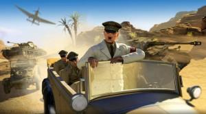 SE3 Hitler