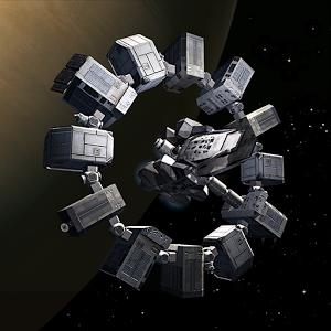 Interstellar picture