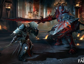 Lords Of The Fallen 2 Is Confirmed