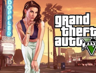 Target Removes GTA V From Store Shelves