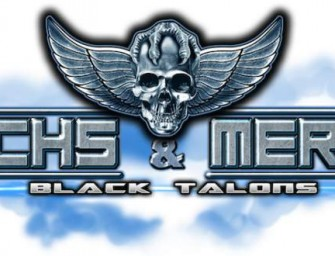 Mechs & Mercs – Black Talons Preview