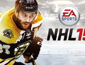 NHL 15 Review: Come on EA
