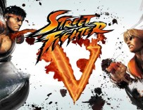 Capcom Producer Wants Street Fighter 5 on PS Vita