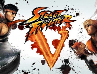 Capcom Reveals Street Fighter V Online Beta Program, Nash Trailer Released