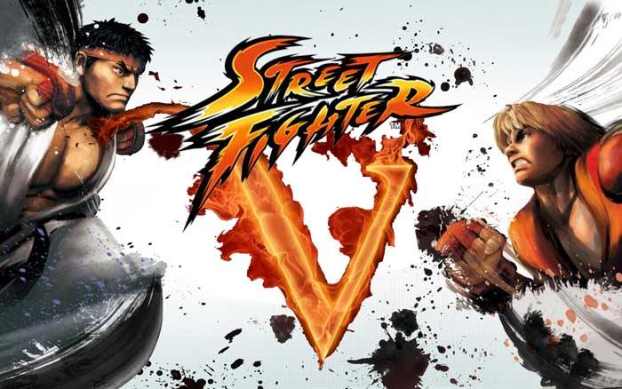 Capcom Producer Wants Street Fighter 5 on PS Vita