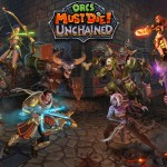 Orcs Must Die! Unchained Heading to PS4