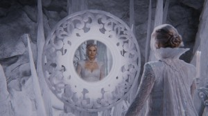OUAT Shattered Sight Snow Queen Mirror Tabloid.io