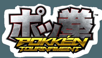 Pokken_Tournament_logo
