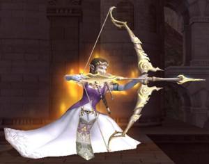 princess zelda-brawl