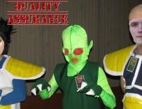 Quality Assurance Episode 13: Steven Berkoff