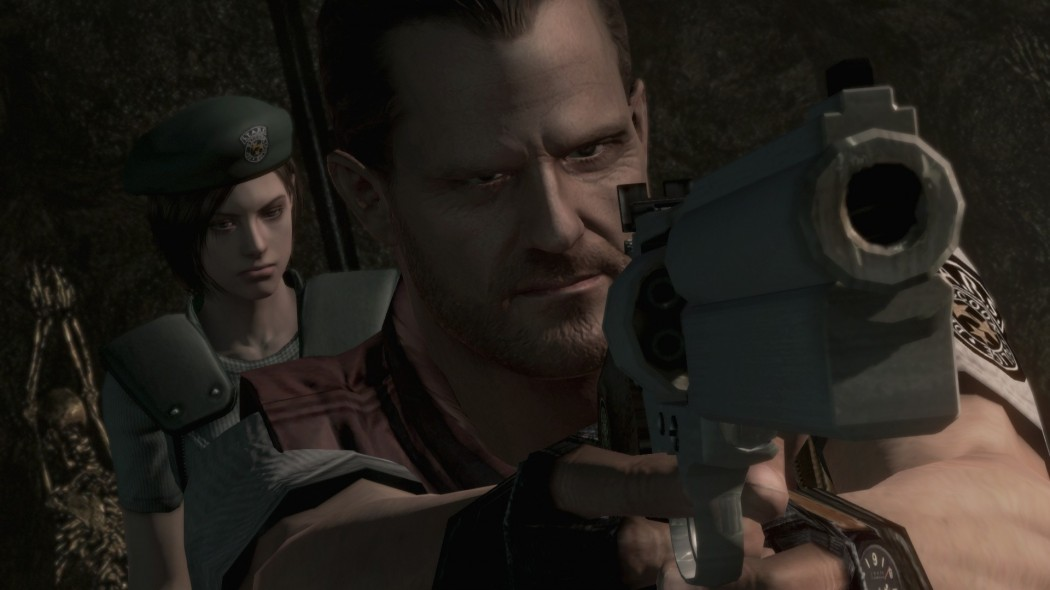 Resident Evil HD Release Date