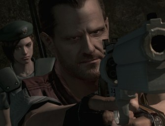Resident Evil HD Releases Next Month