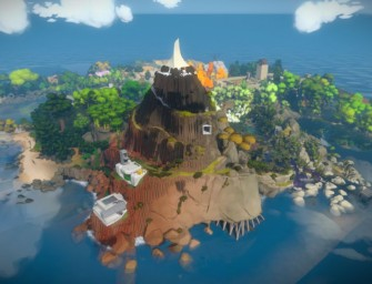 Playstation Experience: Hands-On With The Witness