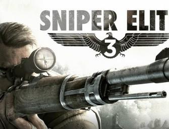 Sniper Elite 3 Review: A Floater