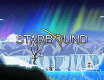 Massive Starbound Winter Update Announced