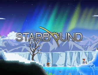 Massive Starbound Winter Update Announced