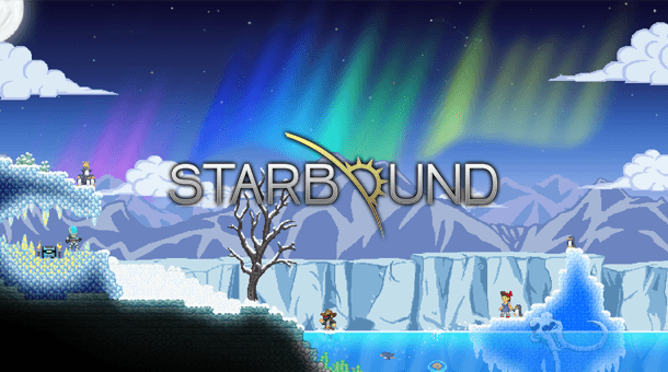 Starbound-Winter-Update