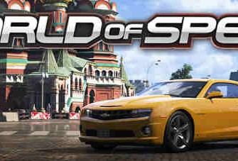 World of Speed Review