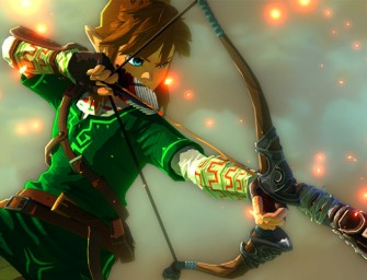 New Zelda Wii U Gameplay Footage Shown
