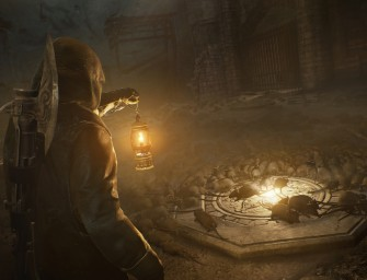 Assassin's Creed Unity DLC Dead Kings Coming Next Week