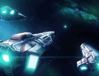 Sid Meier's Starships Is Newest Strategy Game From Firaxis