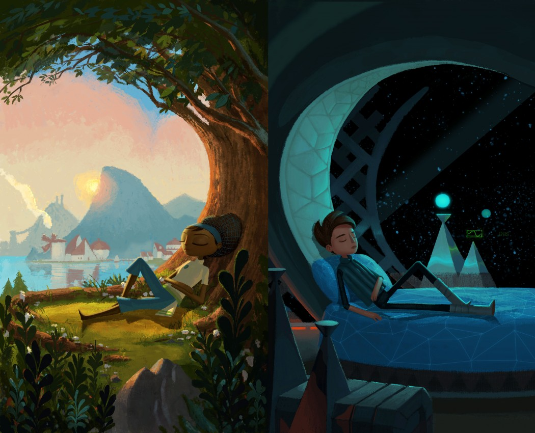 BrokenAge_KeyArt