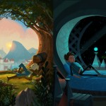 Broken Age Retail Release Coming in Spring 2015