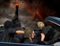 No Car In Final Fantasy XV Demo (And Here's Why)