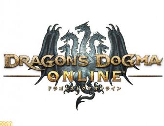 Capcom Announces Dragon's Dogma Online