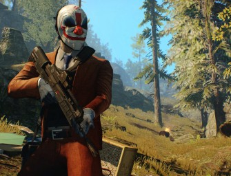 Meet Dragan: PAYDAY 2's New Heister