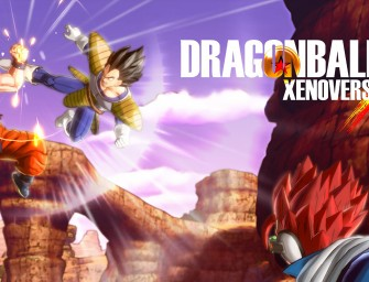 Dragon Ball XenoVerse: The Story behind the Story