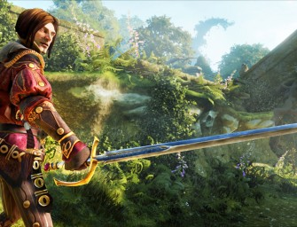 Fable Legends Is Coming To PC