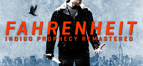 Fahrenheit Indigo Prophecy Remastered Now Available