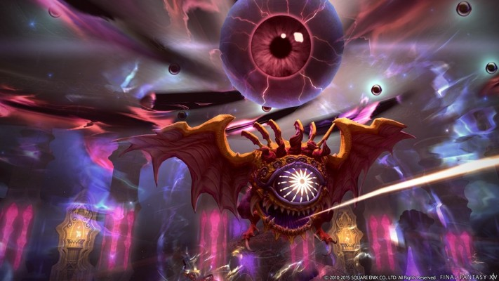 The new raid, The World of Darkness, looks a lot more intensive in terms of combat and hopefully brings some challenge that Syrcus Tower lacked.