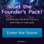 Is Becoming A Heroes Of The Storm Founder Worthwhile?