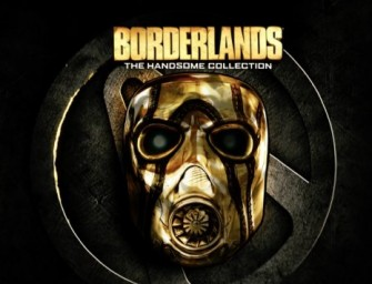 Borderlands: The Handsome Collection Announced
