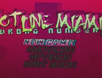 Austrailian Classification Board Denies Hotline Miami 2: Wrong Number
