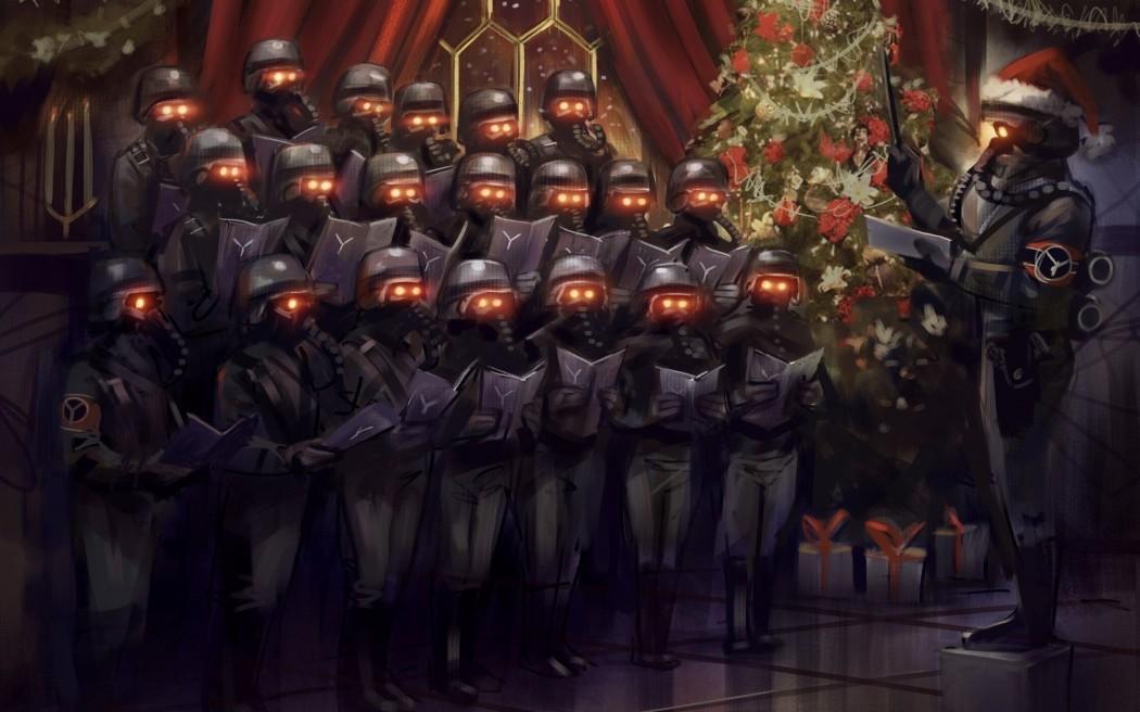 Killzone Christmas