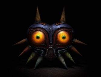 Majora's Mask For The Wii U? I Wish…