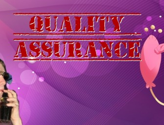 Quality Assurance Episode 14: Butts-Gate