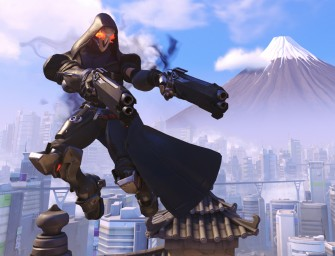 Blizzard's New IP Overwatch Has Trademark Issues