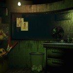Lock the doors, Five Nights At Freddy's 3 Teaser Is Here