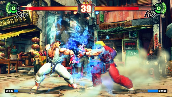 Street Fighter IV1