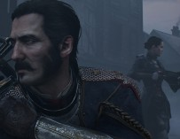 Exposition And Explosions In Newest The Order: 1886 Trailer