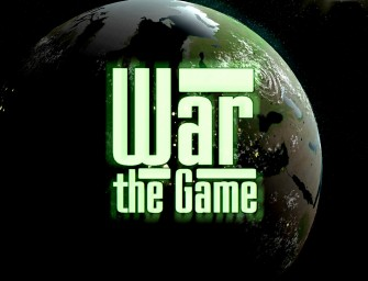 War, The Game Review: Lo-Fi Theater Of War