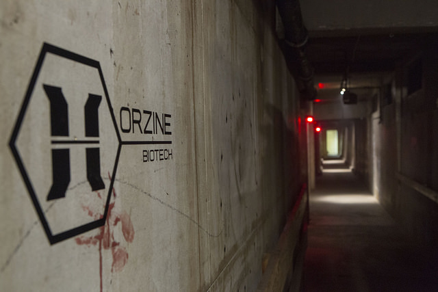 New 'Killing Floor 2' Live Action Trailer, 'Killing Floor: Uncovered'