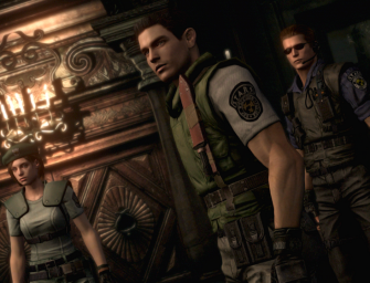 Resident Evil Remaster Review: Really Righteous Remake